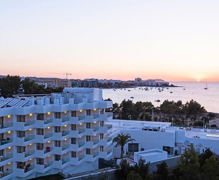Отели & апартаменты Ибицы, проживание в Ибице